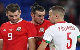 Wales vs Belarus