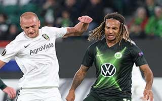 Wolfsburg vs Oleksandriya