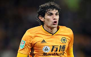 Wolverhampton Wanderers vs Reading