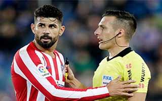 Alaves vs Atletico Madrid