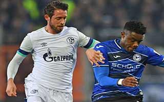 Arminia Bielefeld vs Schalke