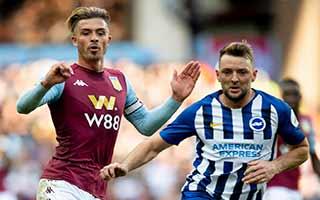 Aston Villa vs Brighton & Hove Albion