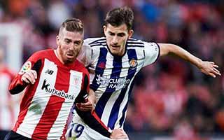 Athletic Bilbao vs Valladolid