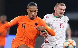 Belarus vs Netherlands