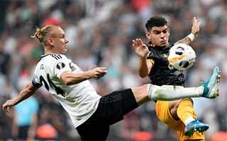 Besiktas vs Wolverhampton Wanderers