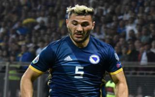 Bosnia-Herzegovina vs Finland