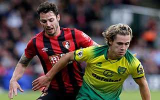 AFC Bournemouth vs Norwich City