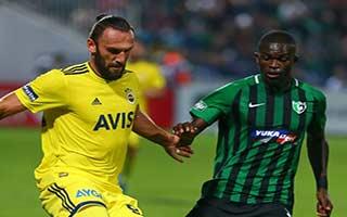 Denizlispor vs Fenerbahce