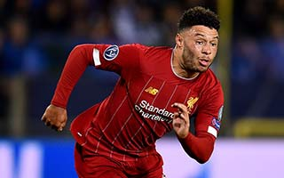 Genk vs Liverpool