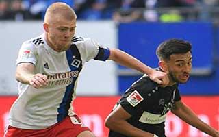 Hamburger SV vs Stuttgart