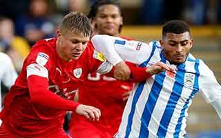 Huddersfield Town vs Barnsley