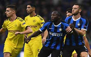 Inter vs Borussia Dortmund