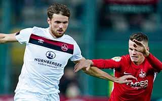 Kaiserslautern vs Nurnberg