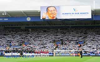 Leicester City vs Burnley