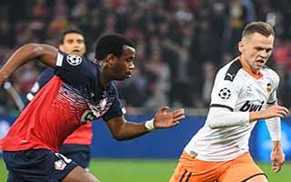 Lille vs Valencia