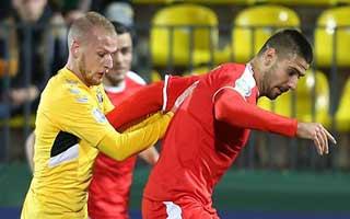 Lithuania vs Serbia