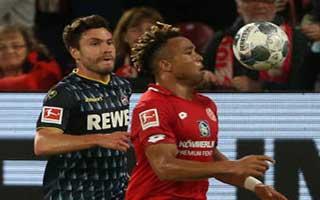 Mainz vs Koln