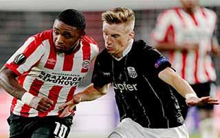 PSV Eindhoven vs LASK