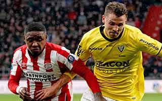 PSV Eindhoven vs VVV-Venlo