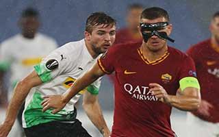 AS Roma vs Borussia Monchengladbach