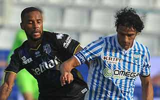 SPAL vs Parma