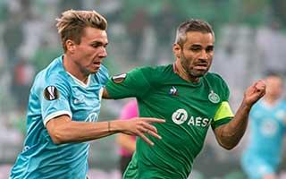 Saint-Etienne vs Wolfsburg
