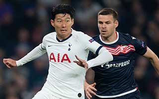 Tottenham Hotspur vs FK Crvena Zvezda