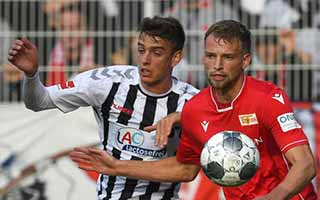 Union Berlin vs Freiburg