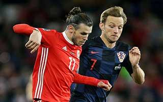 Wales vs Croatia