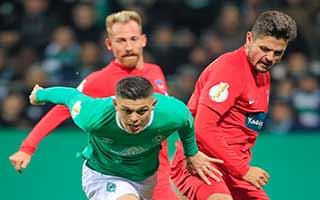 Werder Bremen vs Heidenheim