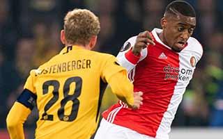 Young Boys vs Feyenoord