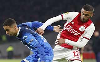 Ajax vs Heracles