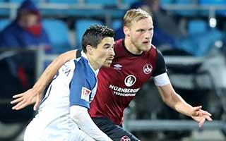Bochum vs Nurnberg