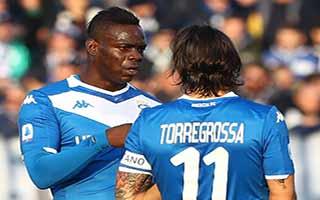 Brescia vs Atalanta