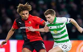 Celtic vs Rennes