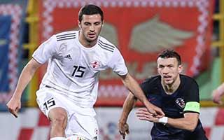 Croatia vs Georgia