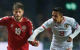 Denmark vs Gibraltar