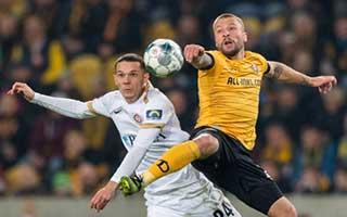 Dynamo Dresden vs SV Wehen Wiesbaden