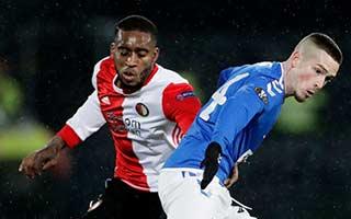 Feyenoord vs Rangers