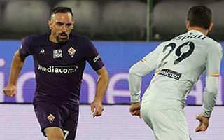 Fiorentina vs Lecce