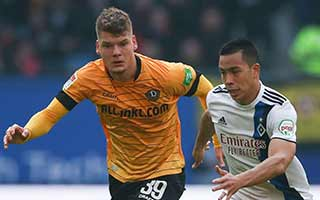 Hamburger SV vs Dynamo Dresden