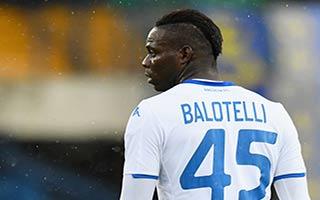 Hellas Verona vs Brescia