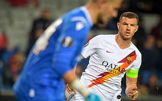 Istanbul Basaksehir vs AS Roma