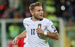 Italy vs Armenia