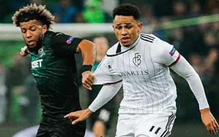 Krasnodar vs Basel