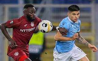 Lazio vs CFR Cluj