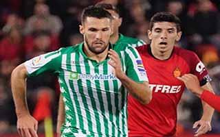 Mallorca vs Real Betis