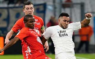 Marseille vs Brest