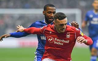 Nottingham Forest vs Cardiff City