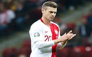 Poland vs Slovenia